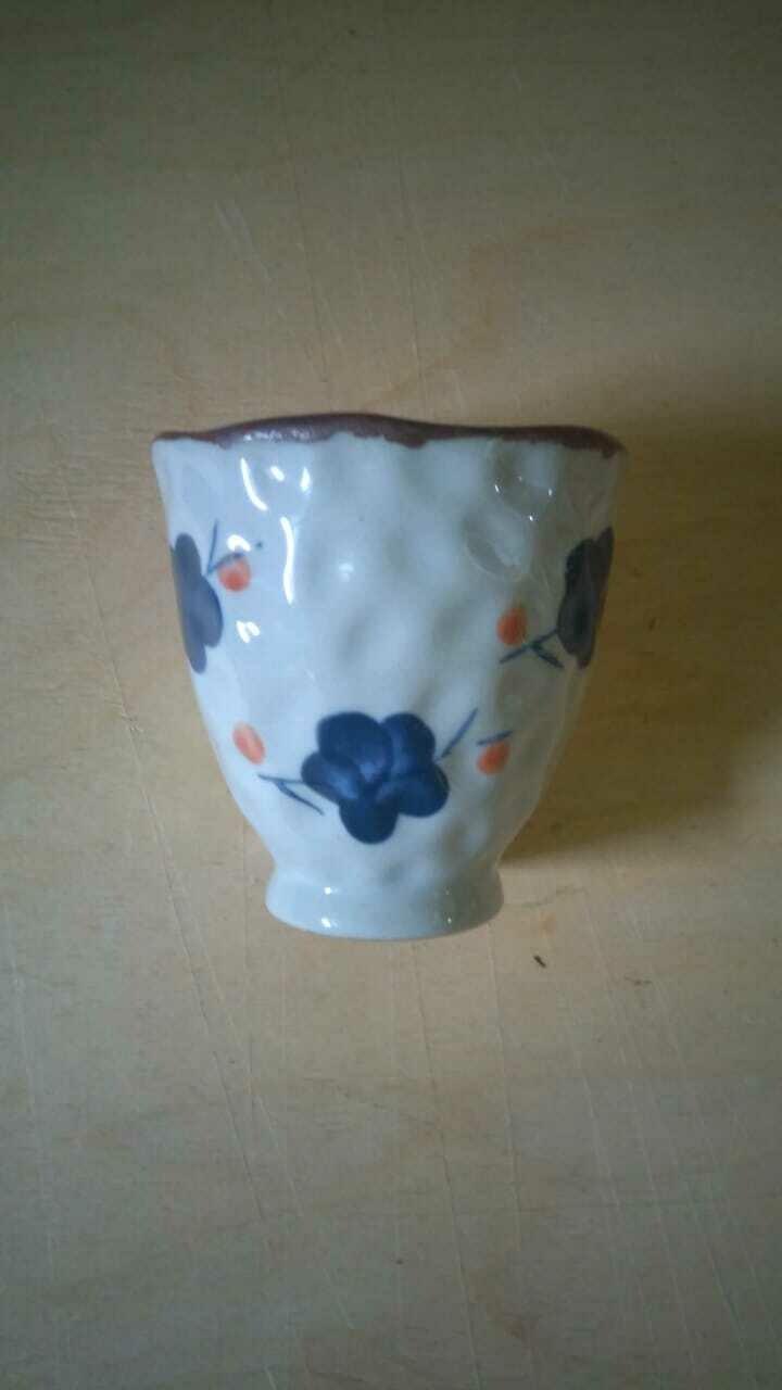 263009 Чашка, керамика