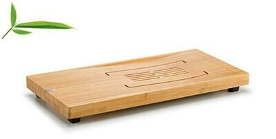 "213036 Чабань SAMADoyo ""МО-82"" h=5,2см, размер 52*25см, бамбук натуральный"