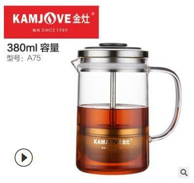 236008 Чайник KAMJOVE