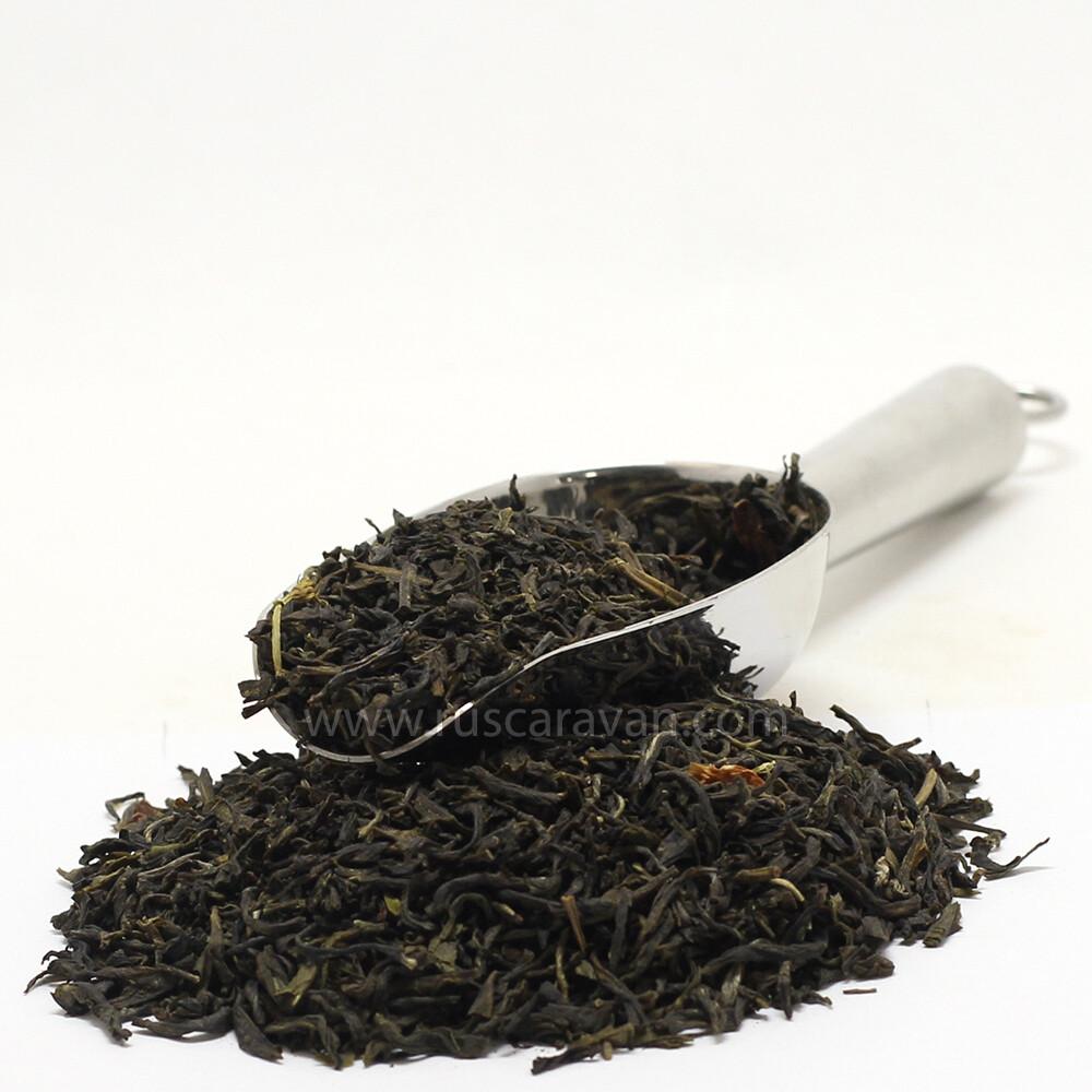 """0223к Чай зелёный жасминовый """"Моли Хуа Ча"""" высокосортный"""