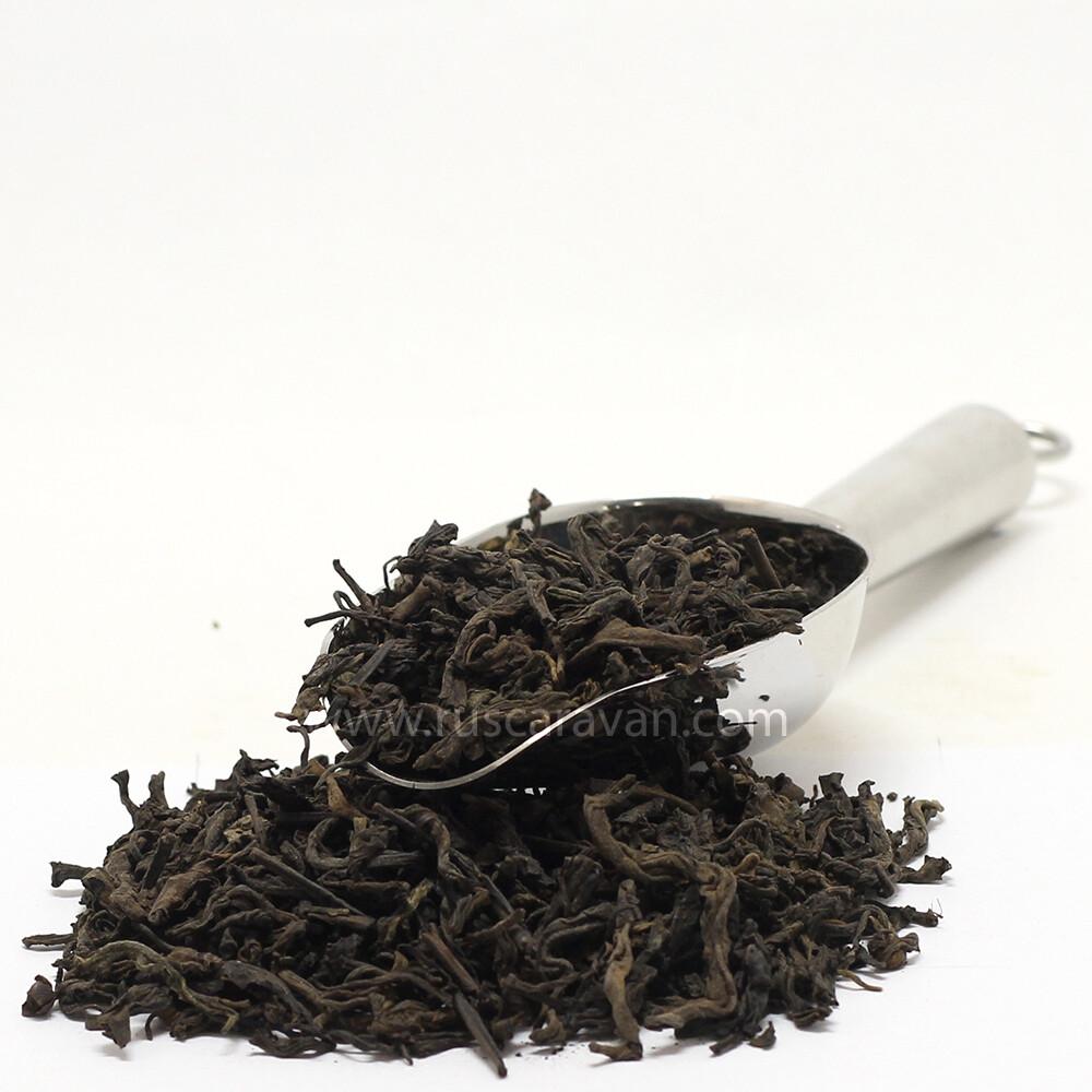 """0227к Чай черный """"Пуэр Шу № 7"""" классический"""