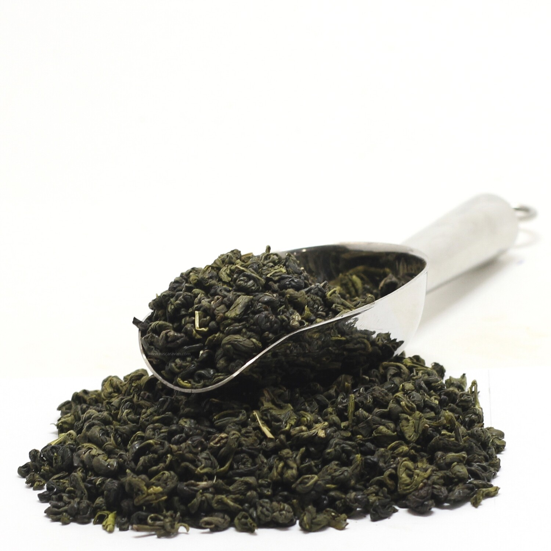 "0203к Чай зелёный ""Ганпаудэр"" классический"