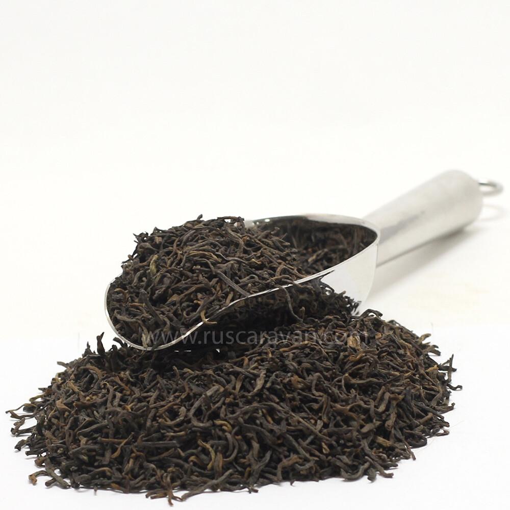 """0308к Чай черный """"Пуэр Шу Гунтин"""" высокосортный"""
