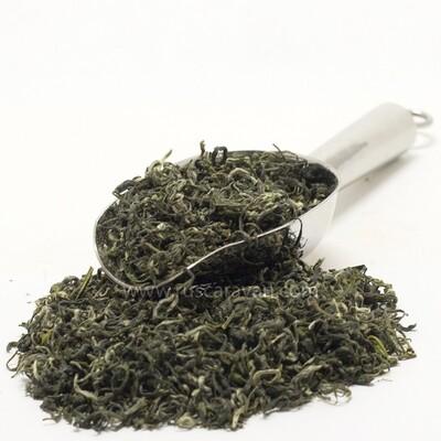 """0248к Чай зелёный """"Би Ло Чунь"""" высокосортный"""