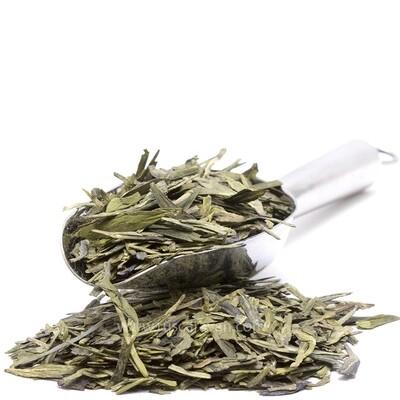 """0258к Чай зелёный """"Лун Цзин"""" высокосортный"""