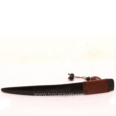 14793 Нож для Пу Эра слоновая кость