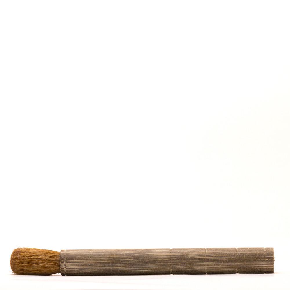 183422 Кисть для чайника дерево