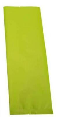 """269037.2 Пакет """"Для пробников"""" h=13см, размер=5,5*2,7см, пластик зеленый"""