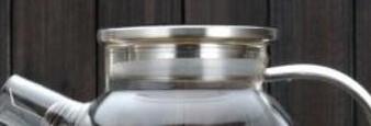 237035 Крышка для чайника 237028/29. Материал - метал