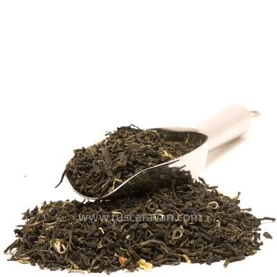 0221к Чай зелёный жасминовый