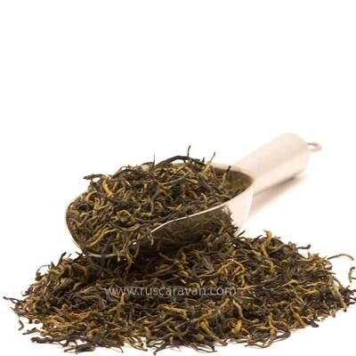 0367к Чай красный