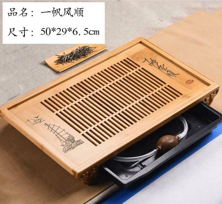 """300005 Чабань """"Попутного ветра""""  размер 50*29*6.5  см, бамбук"""