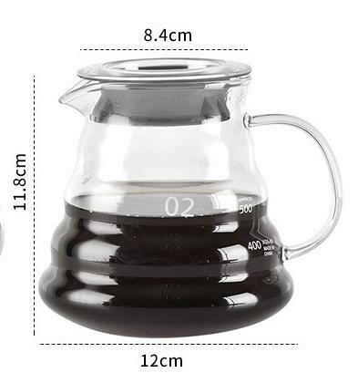 301068 Чайник заварочный б/носика, с пласт.крышкой 12*11,8см, 600 мл, стекло