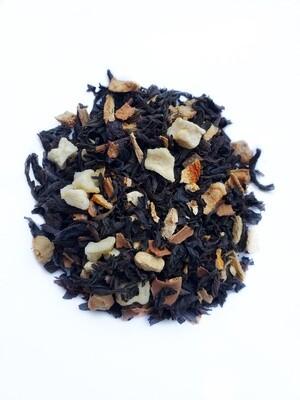 """7770D Чай черный  """"Восток со вкусом"""""""