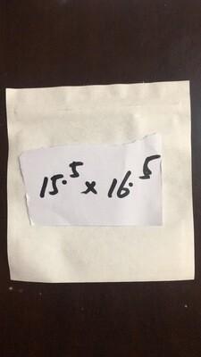 291007 Дойпак для блина 100гр., 15,5*16,5см, картон крафт