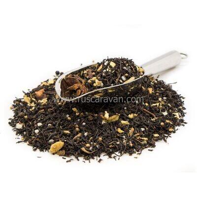 """7775D Чай черный """"Медовая масала"""""""