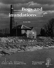 Bogs and Inundations >Iain Miles - SIAS/Westonzoyland Engine Trust [Paperback - A5]
