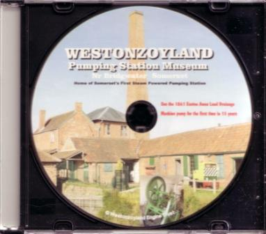 Feature DVD - Westonzoyland Pumping Station Museum
