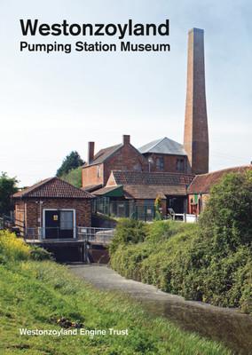 Guide Book - Westonzoyland Pumping Station Museum >Westonzoyland Engine Trust [Paperback - A5]