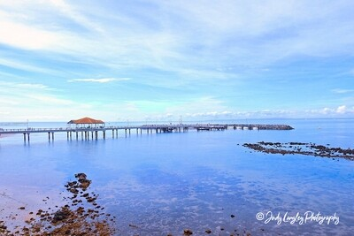 Redcliffe Pier Qld
