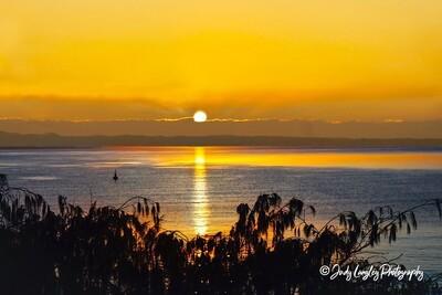 Sunrise Redcliffe