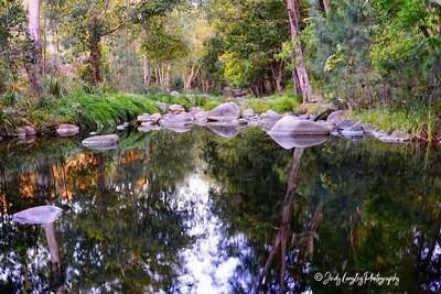 Cedar Creek Tranquility