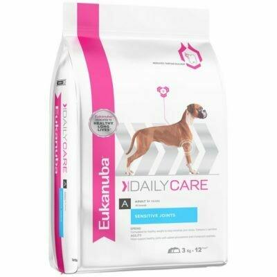 Eukanuba Daily Care Sensitive Joints Dog Food