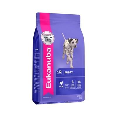 Eukanuba Puppy Medium Breed Dog Food