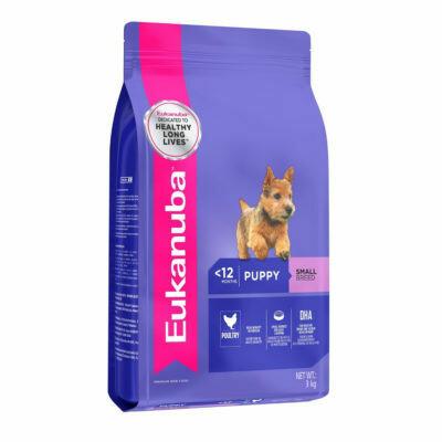 Eukanuba Puppy Small Dog Food