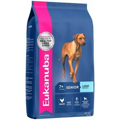 Eukanuba Senior Large Breed Dog Food