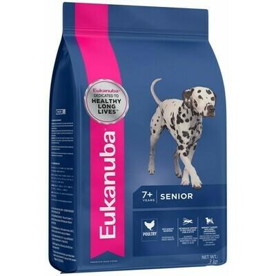 Eukanuba Senior Medium Breed Dog Food