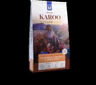 Karoo Dog Food - Adult
