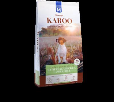Karoo Dog Food - Puppy Small