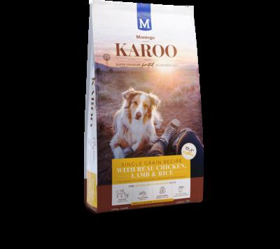 Karoo Dog Food - Senior