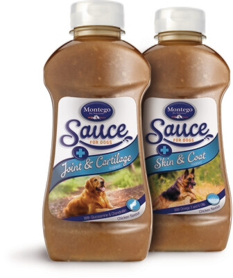 Sauces for Dogs - PLUS