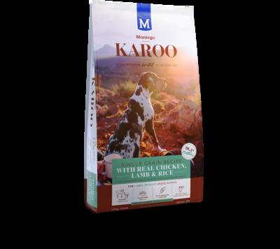 Karoo Dog Food - Puppy Large