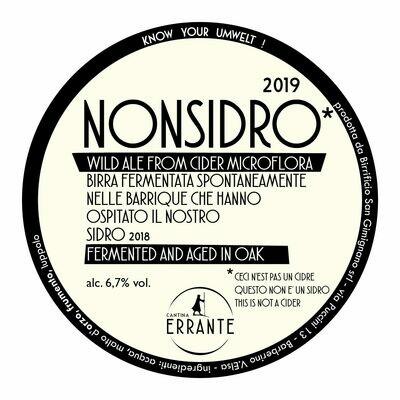 NONSIDRO '19