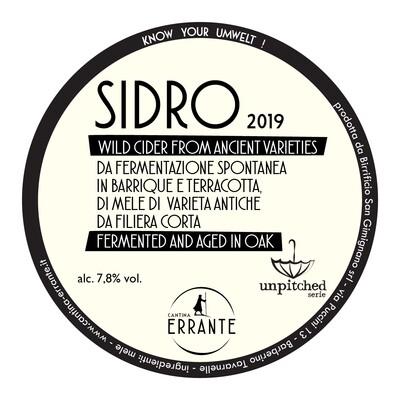 SIDRO 2019