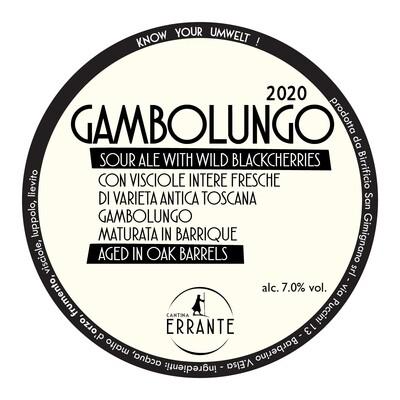 GAMBOLUNGO '20