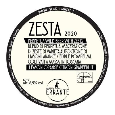 ZESTA 2020