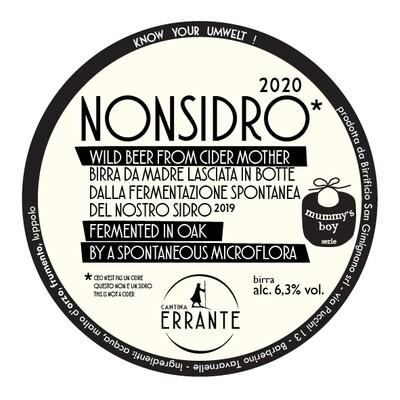 NONSIDRO '20