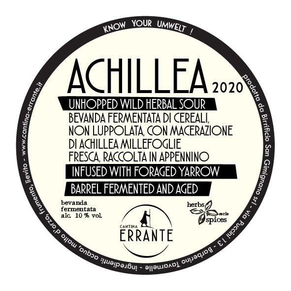 ACHILLEA 2020
