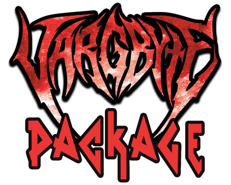 VARGBYTE Package!
