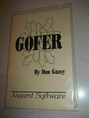 Gofer