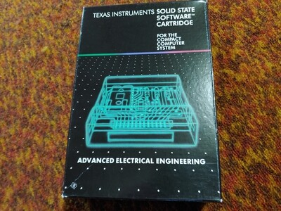 Advanced Electrical Engineering