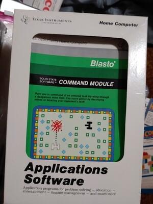Blasto cib