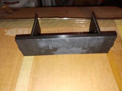 3D Printed 5.25