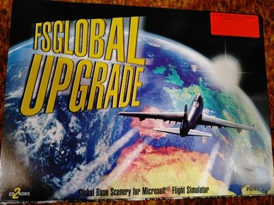 FS Global Upgrade cib