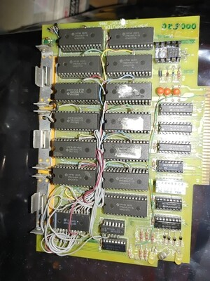 Horizon ramdisk tested working (original model)