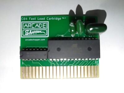 C64 FASTLoad